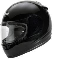 Arai Axces 2 Helmet - Frost Black