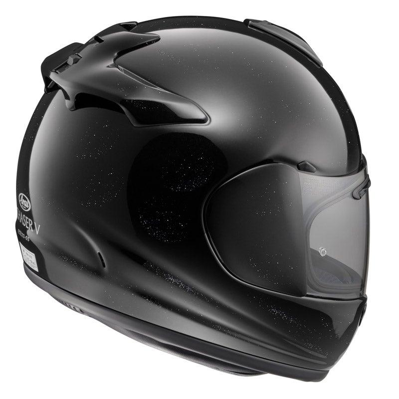 Arai Chaser-V Helmet - Diamond Black