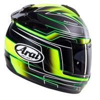 Arai Chaser-V Helmet - Electric Green