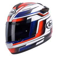 Arai Chaser-V Helmet - Electric Red