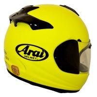 Arai Chaser-V Helmet - Fluoro Yellow