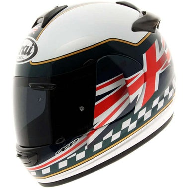 ARAI DEBUT HELMET - UNION