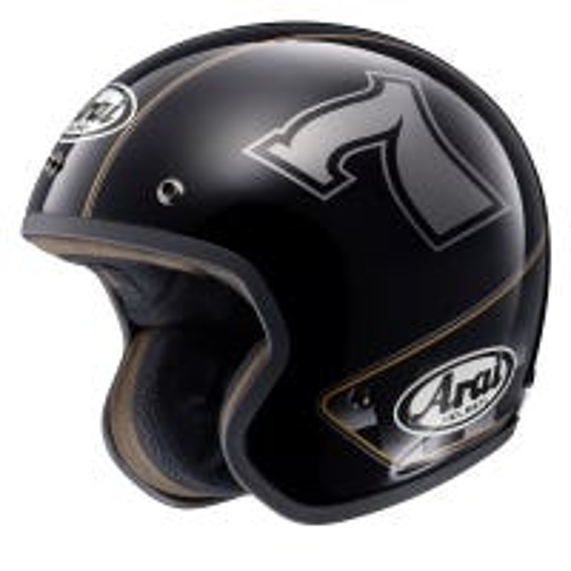Arai Freeway 2 Helmet - Cafe Racer