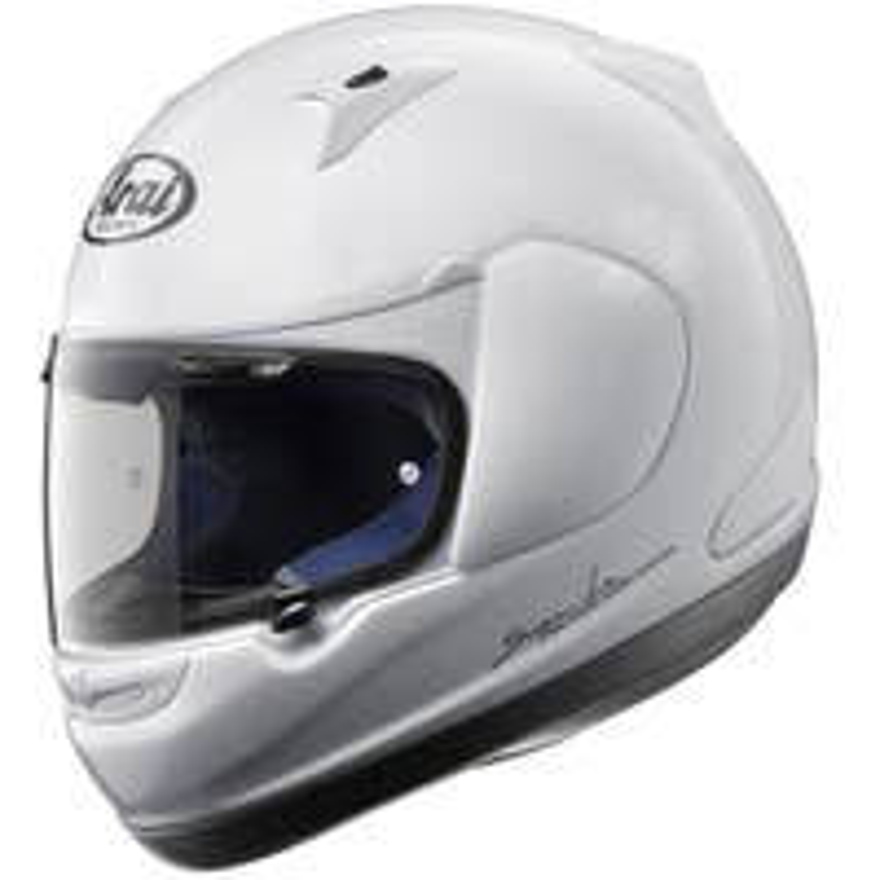 Arai Quantum-ST Helmet - Diamond White