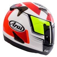 Arai Quantum-ST Helmet - Puro White