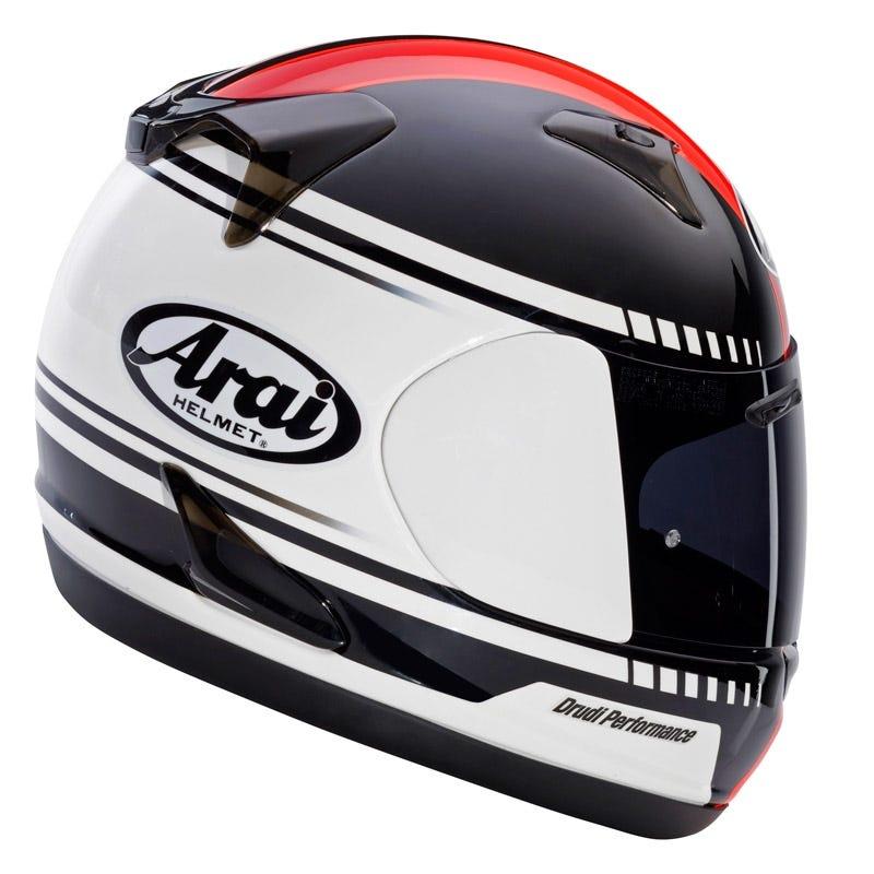Arai Quantum-ST Helmet - Transit