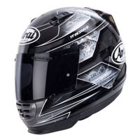 Arai Rebel Chronus Helmet - Black