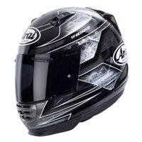 Arai Rebel Chronus Helmet - Black