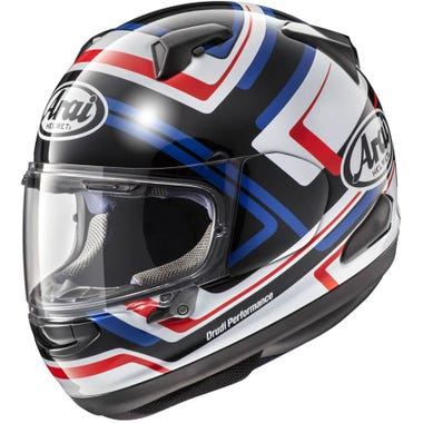 ARAI QV HELMET CHARGED