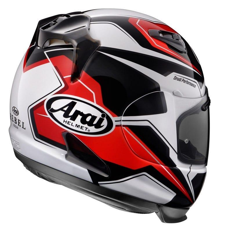 Arai Rebel Helmet - Patriot