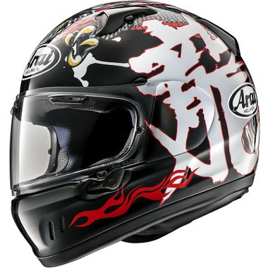 ARAI RENEGADE-V HELMET - DRAGON
