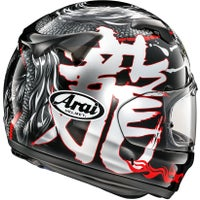 Arai Renegade-V Helmet - Dragon