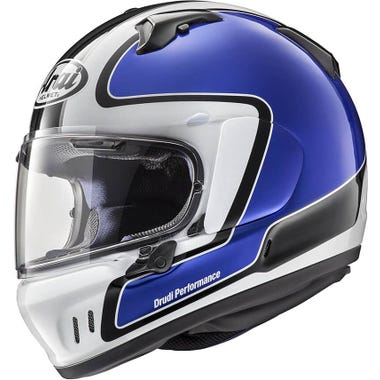 ARAI RENEGADE-V HELMET OUTLINE