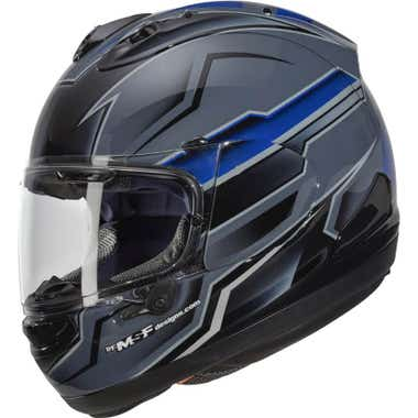 ARAI RX-7V HELMET SCOPE