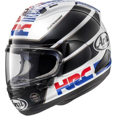 Arai RX-7V Helmet - HRC Limited Edition