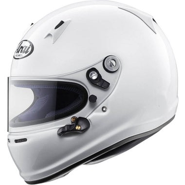 ARAI SK-6 HELMET - (WITHOUT ANCHORS)