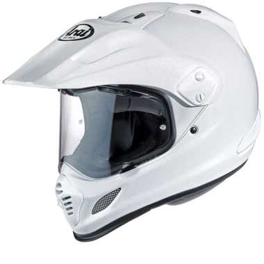 Arai Tour-X 4 Helmet - Diamond White