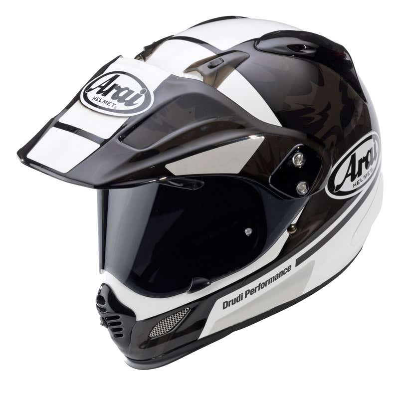 Arai Tour-X 4 Helmet - Mission Black