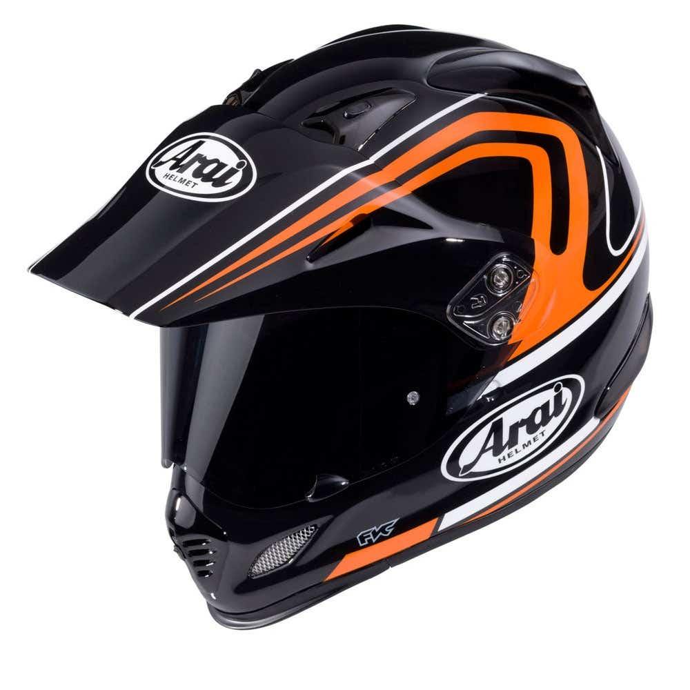 Arai Tour-X 4 Helmet - Venture