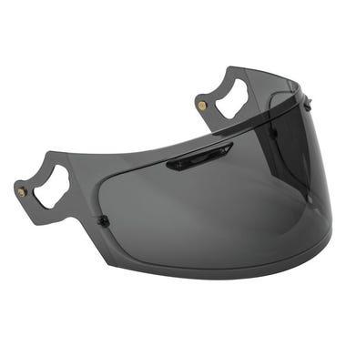 Arai VAS-V Max Vision Visor - Black
