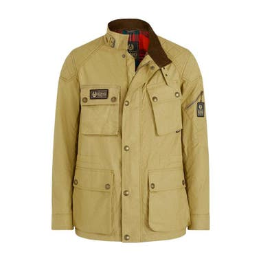 BELSTAFF LWU FIELD JACKET WC8