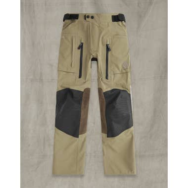 BELSTAFF LWU LONG WAY TROUSERS GORE-TEX PRO 3L