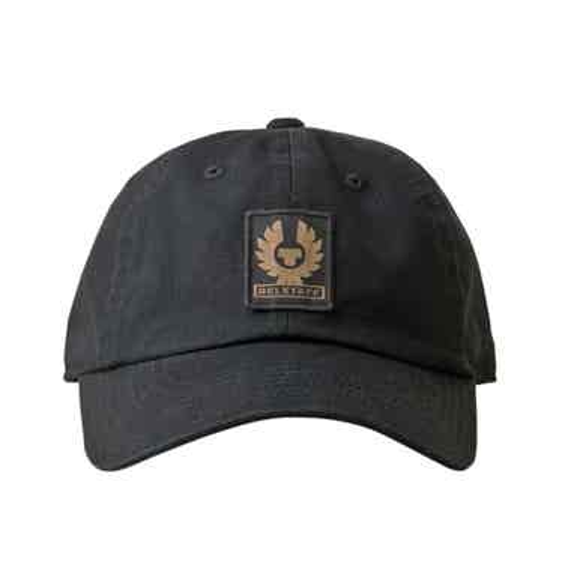 BELSTAFF PHOENIX LOGO CAP
