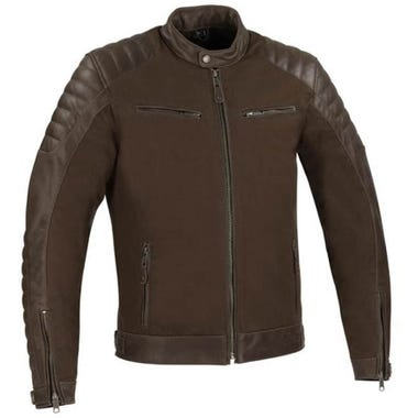 BERING CREEDO JACKET