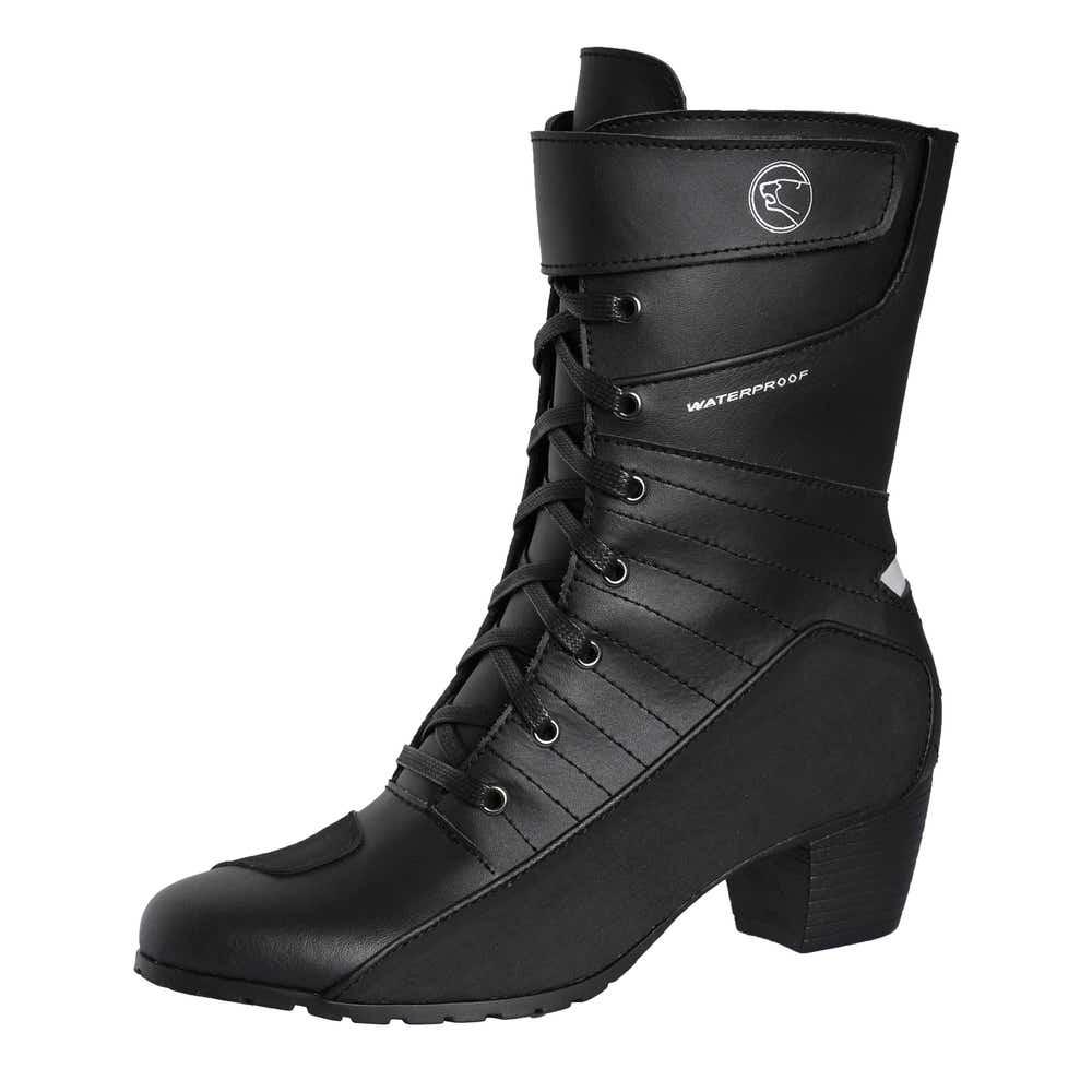 Bering Ladies' Tera Waterproof Boots - Black