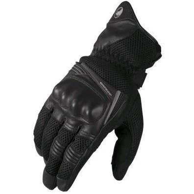 Bering TX-08 Gloves - Black