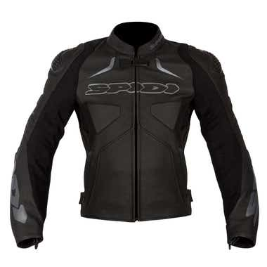 SPIDI GB BOLIDE LEATHER CE JACKET