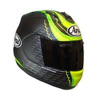 Arai RX-7 GP Helmet - Cal Crutchlow -  Right