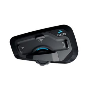 Cardo Freecom 4+ Duo Motorcycle Bluetooth Communication