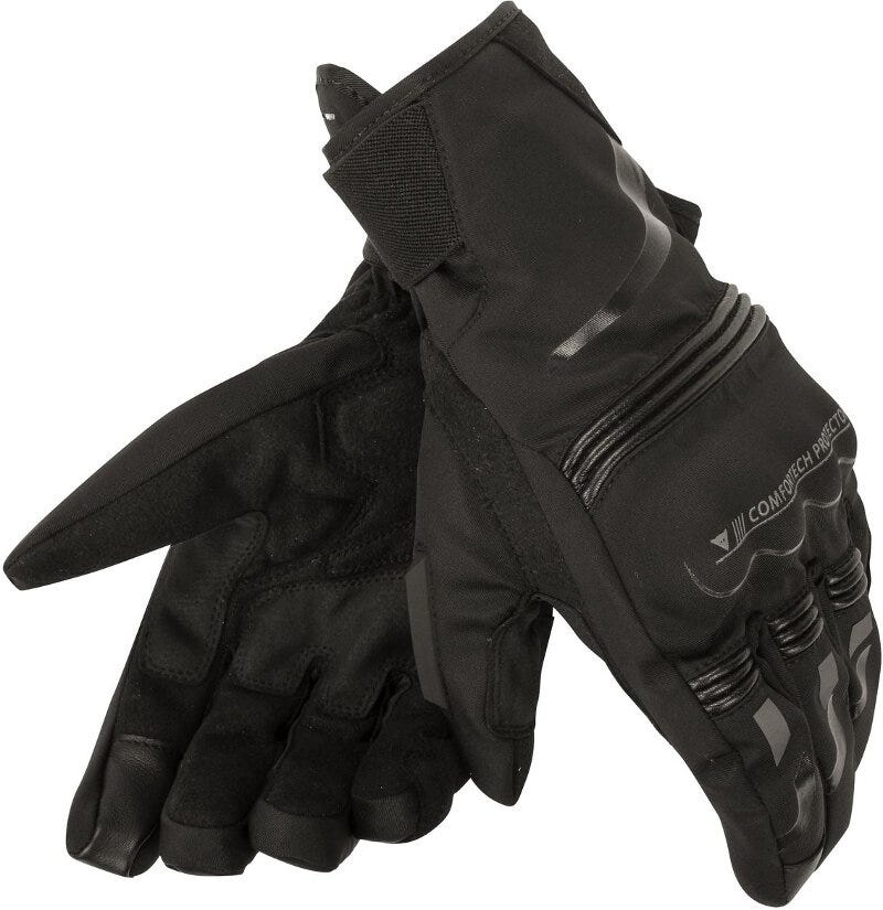 Dainese Tempest D-Dry Short Waterproof Gloves