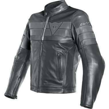 Dainese 8-Track Perforated Leather Jacket