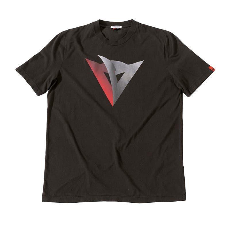Dainese After Evo T-Shirt - Gun