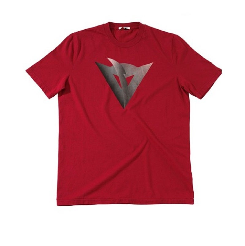 Dainese After Evo T-Shirt - Red