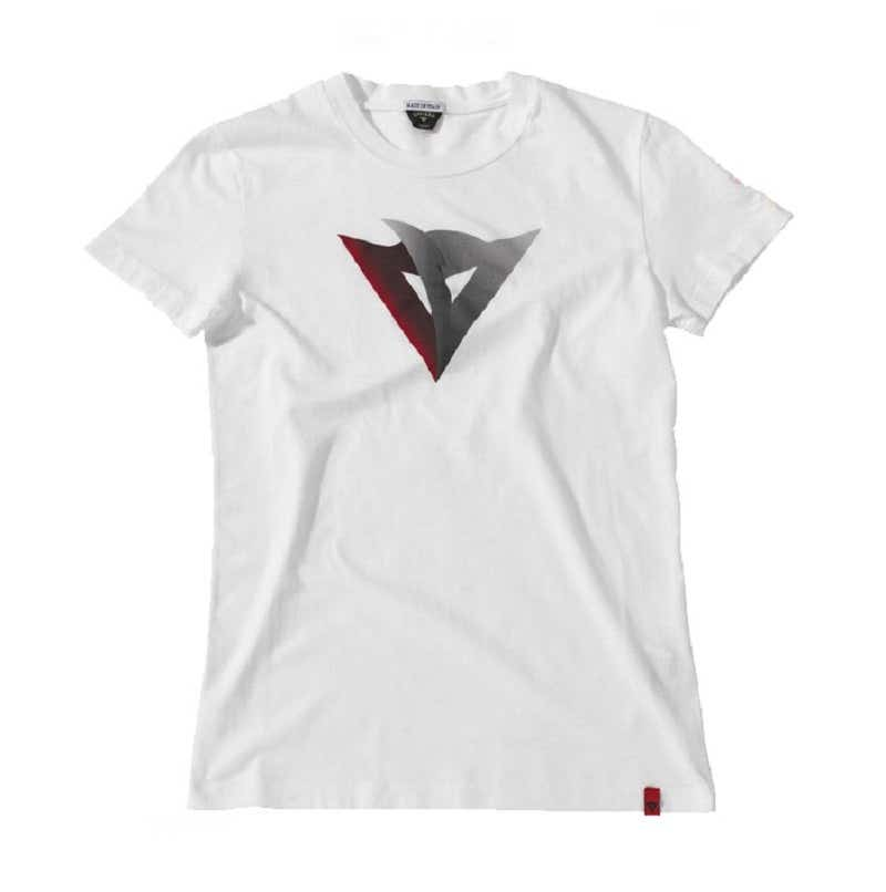 Dainese After Evo T-Shirt - White