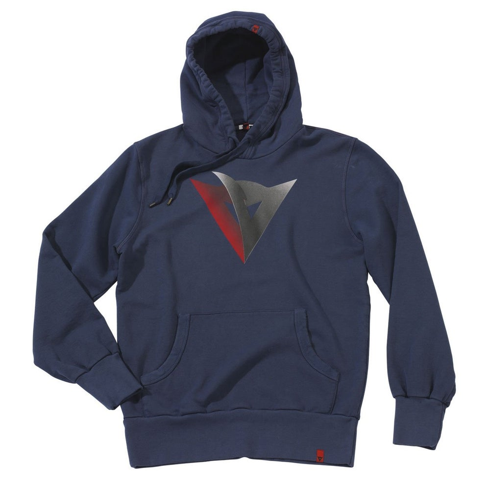 Dainese After Hoodie - Blue