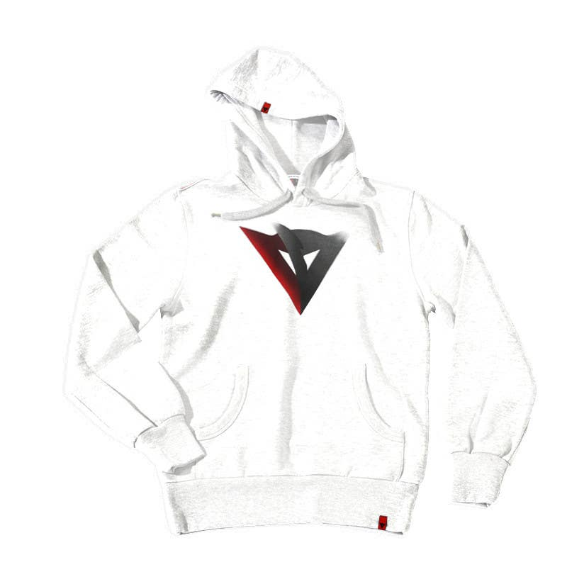 Dainese After Hoodie - White