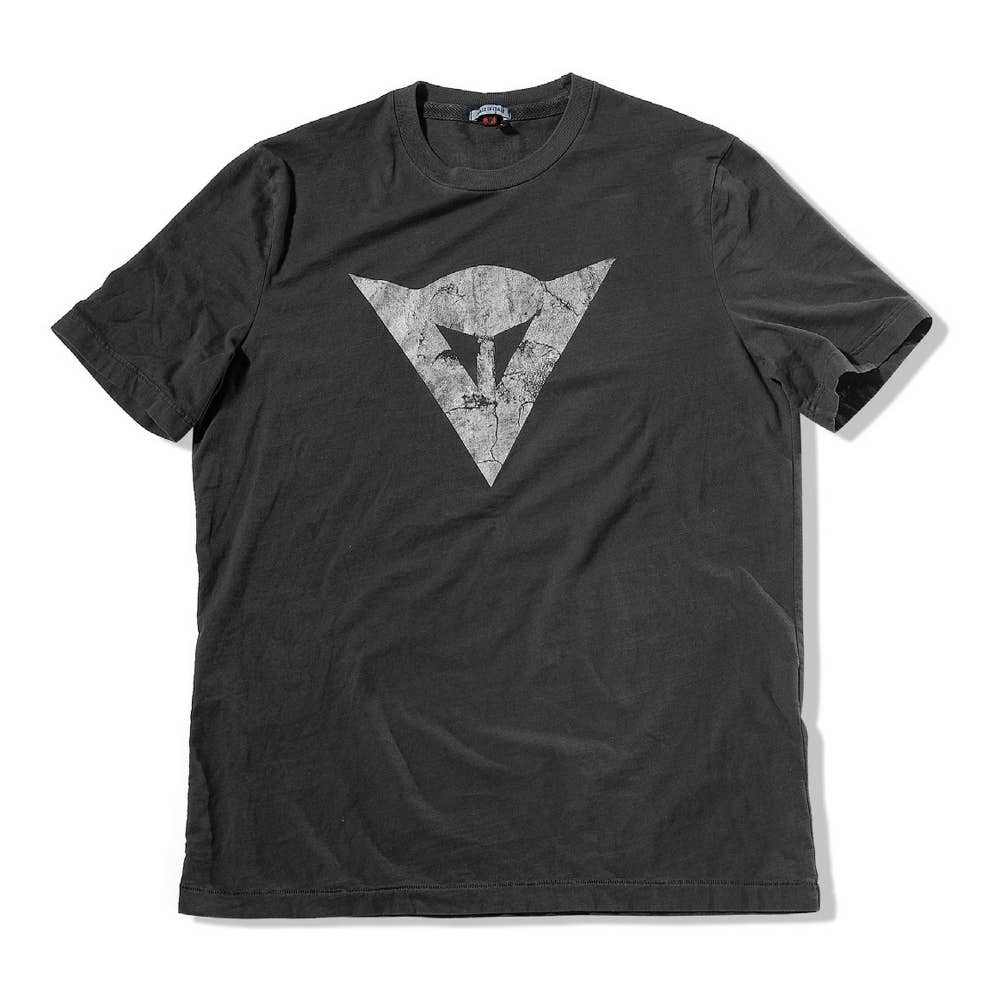 Dainese After T-Shirt - Black
