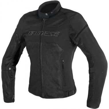 Dainese Ladies' Air Frame D1 Perforated Textile Jacket