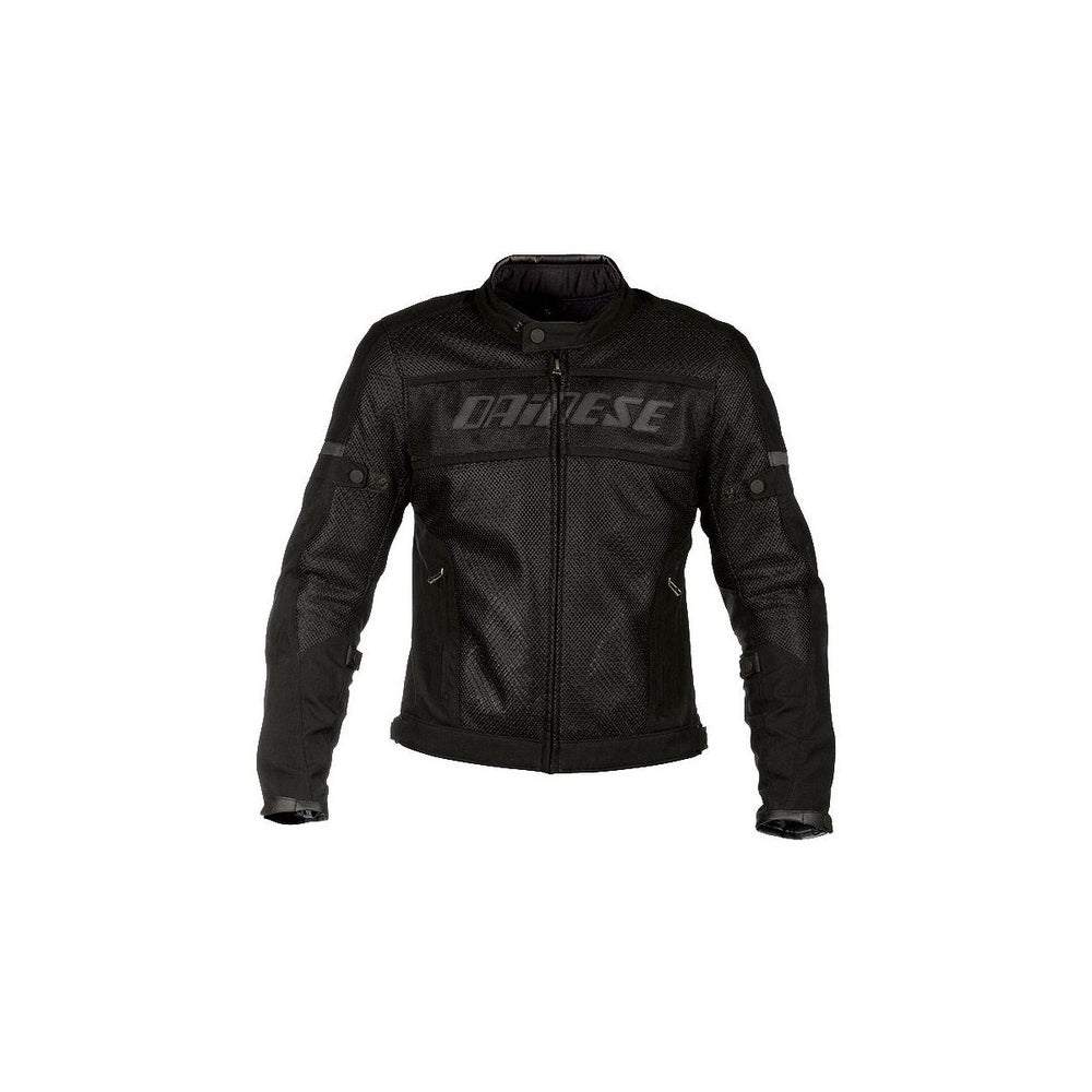 Dainese Air-Frame Tex Textile Jacket - Black