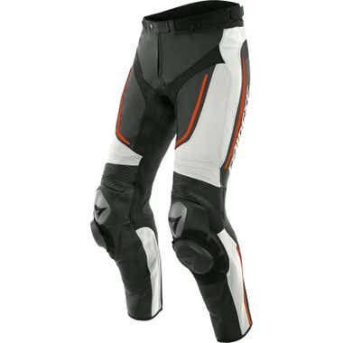 Dainese Alpha Leather Trousers