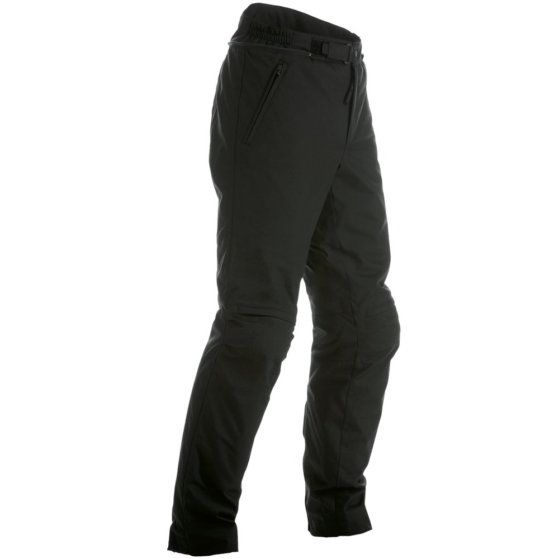 Dainese Amsterdam D-Dry Waterproof Trousers - Black