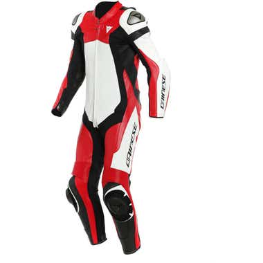 Dainese Assen 2 1 Pc. Perf. Leather Suit