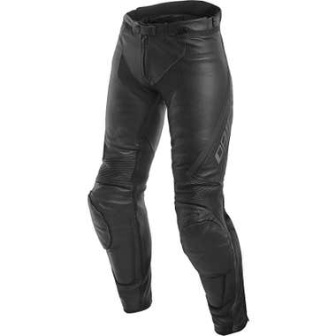 Dainese Ladies' Assen Leather Trousers