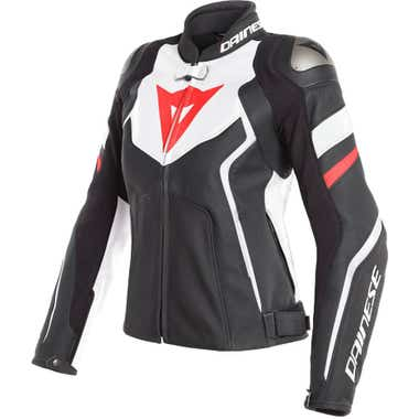 Dainese Ladies' Avro 4 Leather Jacket
