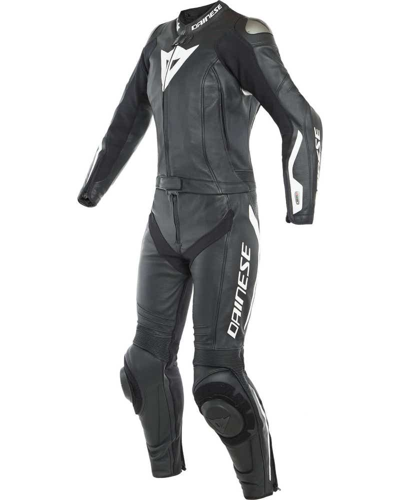 Dainese Ladies' Avro D-Air Two Piece Leather Suit