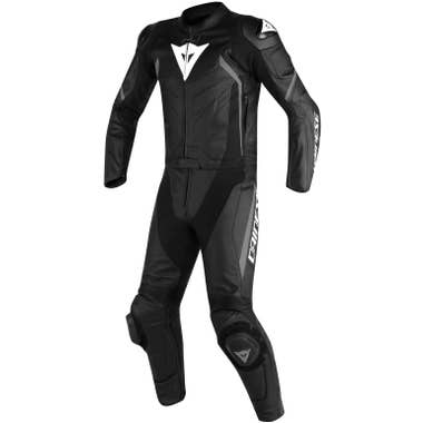 Dainese Avro D2 Two Piece Leather Suit